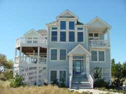 North Carolina Outer Banks – The Perfect Family Beach Vacation