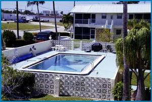 North Captiva Island, Florida Golf Vacation Rentals