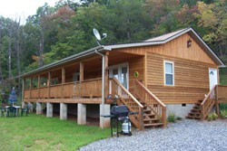 North Carolina Mountains Pet Friendly Rentals