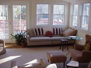 Coastal Connecticut, Connecticut Cabin Rentals