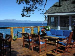 South Lake Tahoe, California Beach Rentals