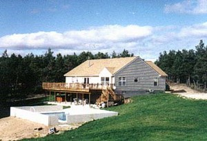 Harbor Springs, Michigan Golf Vacation Rentals