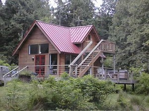 Freeland, Washington Vacation Rentals
