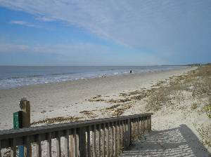 South Carolina Charleston Beaches Cabin Rentals