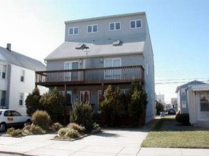 New Jersey Golf Vacation Rentals