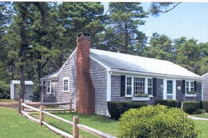 North Falmouth, Massachusetts Golf Vacation Rentals