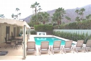 Rancho Mirage, California Golf Vacation Rentals