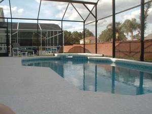 Davenport, Florida Golf Vacation Rentals