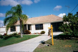 Sanibel, Florida Golf Vacation Rentals