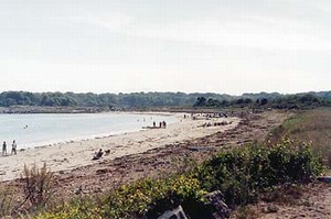 Plymouth, Massachusetts Beach Rentals