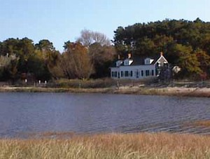 Massachusetts Cape Cod Area Vacation Rentals