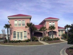 Panama City Beach Area, Florida Vacation Rentals