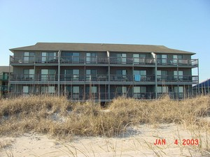 Kure Beach, North Carolina Beach Rentals