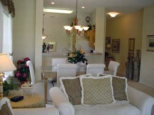 Florida South Gulf Coast Beach Rentals