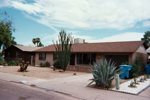 Scottsdale, Arizona Pet Friendly Rentals