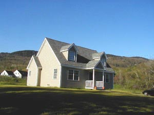 Maine Mid Coast Vacation Rentals