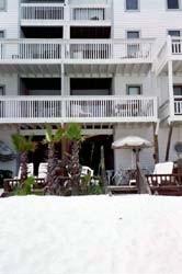 Florida Panhandle Golf Vacation Rentals