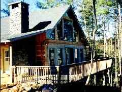 Cherokee, North Carolina Vacation Rentals