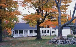 Greenville, Maine Golf Vacation Rentals