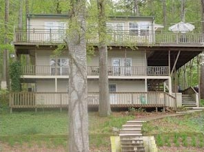 Alabama North Golf Vacation Rentals