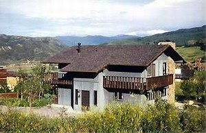 Copper Mountain, Colorado Golf Vacation Rentals