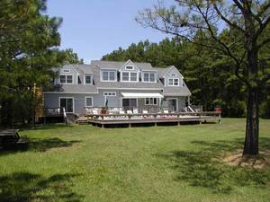 Maryland Beach Rentals