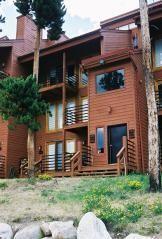 Copper Mountain, Colorado Golf Vacation Rentals