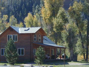 Lake City, Colorado Vacation Rentals