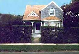 Hampton Bays, New York Vacation Rentals