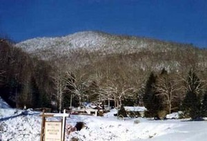 Beech Mountain, North Carolina -The Family Mountain Retreat