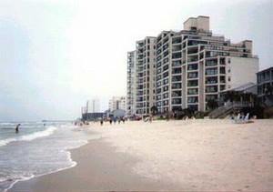 Myrtle Beach, South Carolina Golf Vacation Rentals