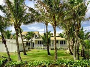Kapahi, Hawaii Vacation Rentals