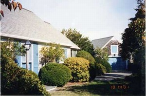 Dennisport, Massachusetts Golf Vacation Rentals