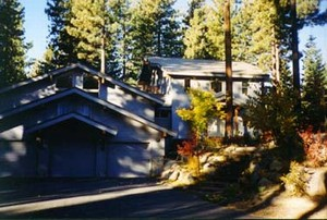 Lake Tahoe, Nevada Golf Vacation Rentals