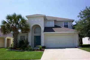 Orlando, Florida Golf Vacation Rentals