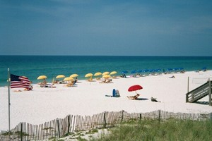 Gulf Shores, Alabama Golf Vacation Rentals
