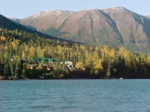 Alaska -The Ultimate Wilderness Escape for the Family