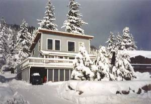 Carnelian Bay, California Ski Vacations