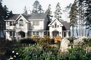 Maine Mid Coast Golf Vacation Rentals