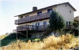 Incline Village, Nevada Beach Rentals
