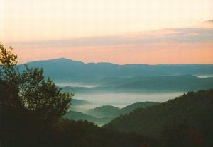 Blowing Rock, North Carolina Golf Vacation Rentals