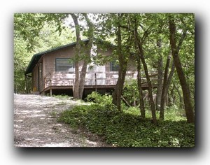 Texas Prairies And Lakes Cabin Rentals