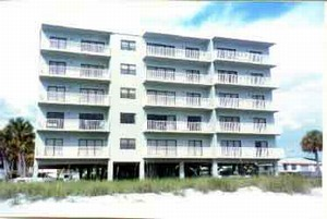 Clearwater Beach, Florida Golf Vacation Rentals