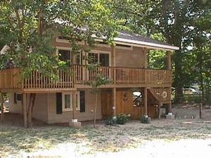 Saugatuck, Michigan Golf Vacation Rentals
