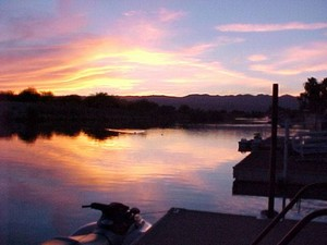 Lake Havasu City, Arizona Beach Rentals