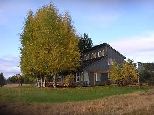 Oregon Golf Vacation Rentals