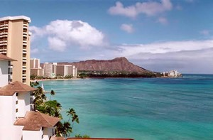 Waikiki, Hawaii Beach Rentals