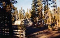 Sunriver, Oregon Golf Vacation Rentals