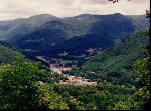 North Carolina Blue Ridge Mountains Pet Friendly Rentals