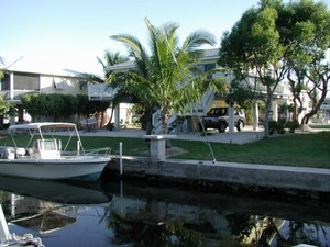 Key Colony Beach, Florida Golf Vacation Rentals